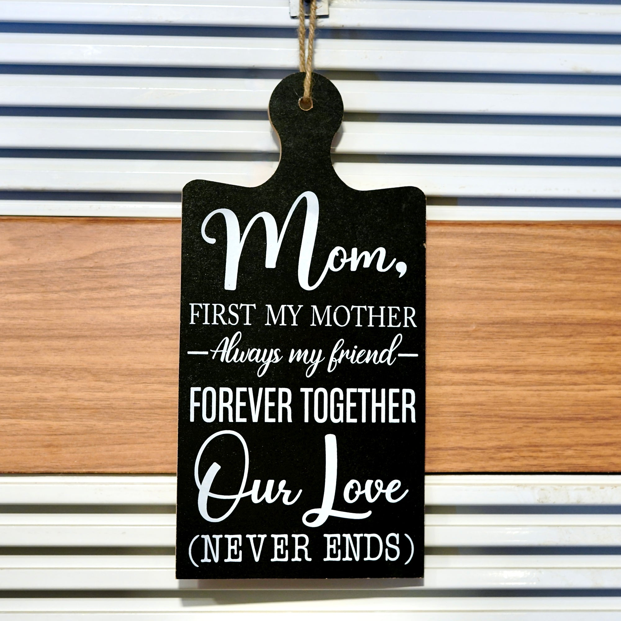 Mom Love Wall Quotation
