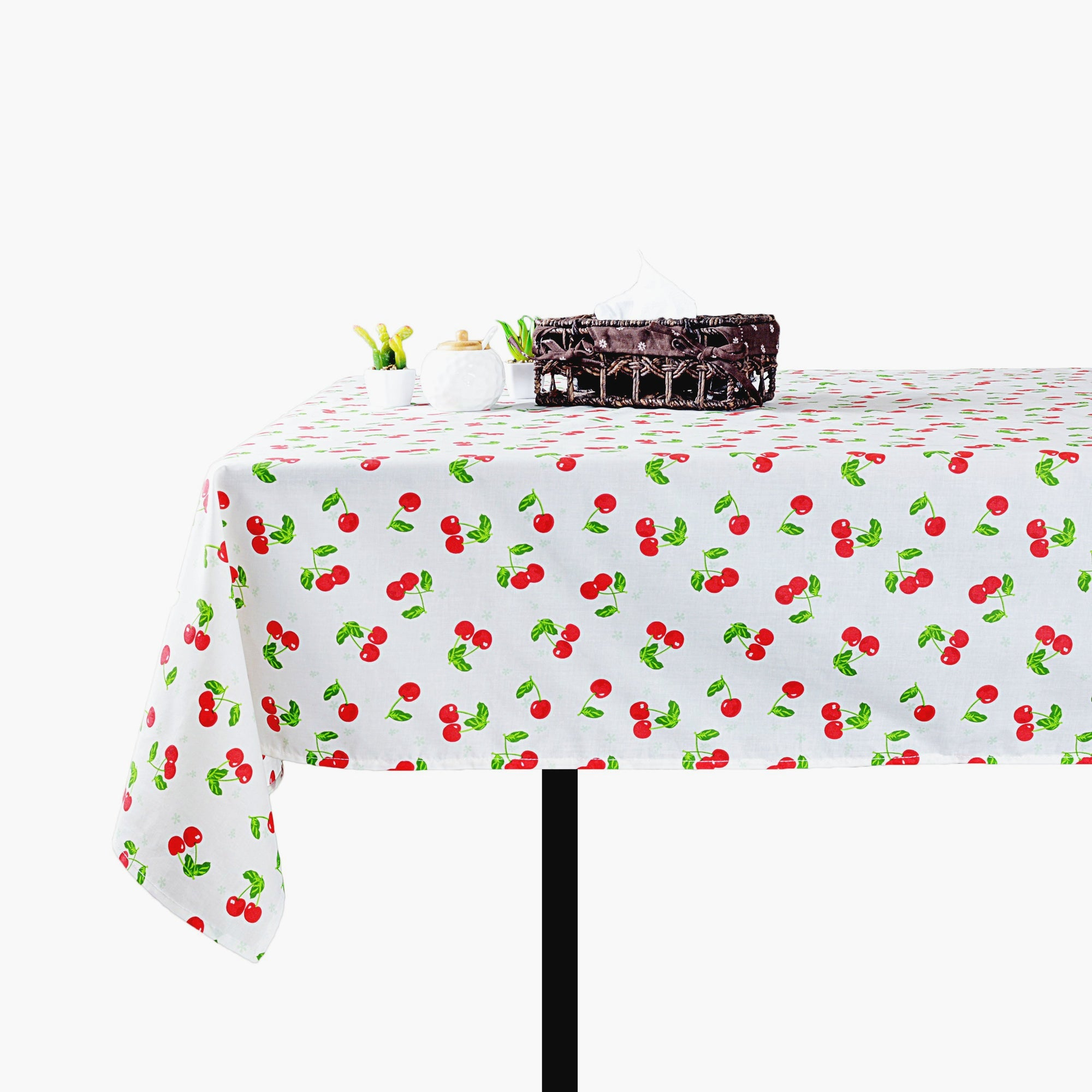 Cherees Design Water Proof Table Cloth