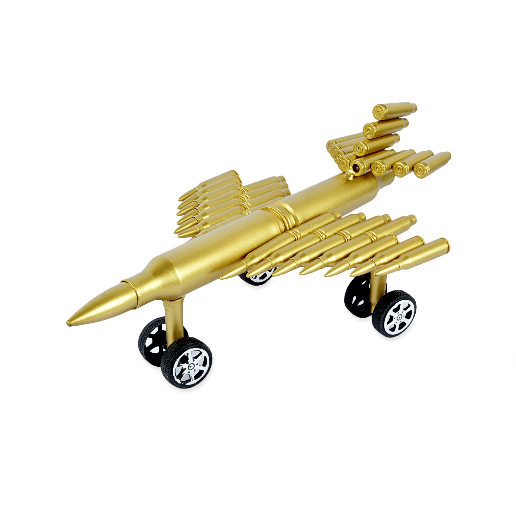 Decorative Fighter Jet