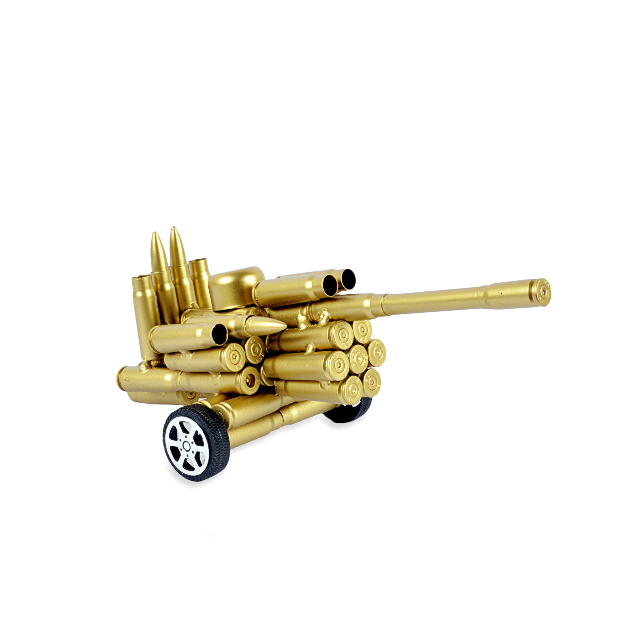 Decorative Anti Aircraft Gun