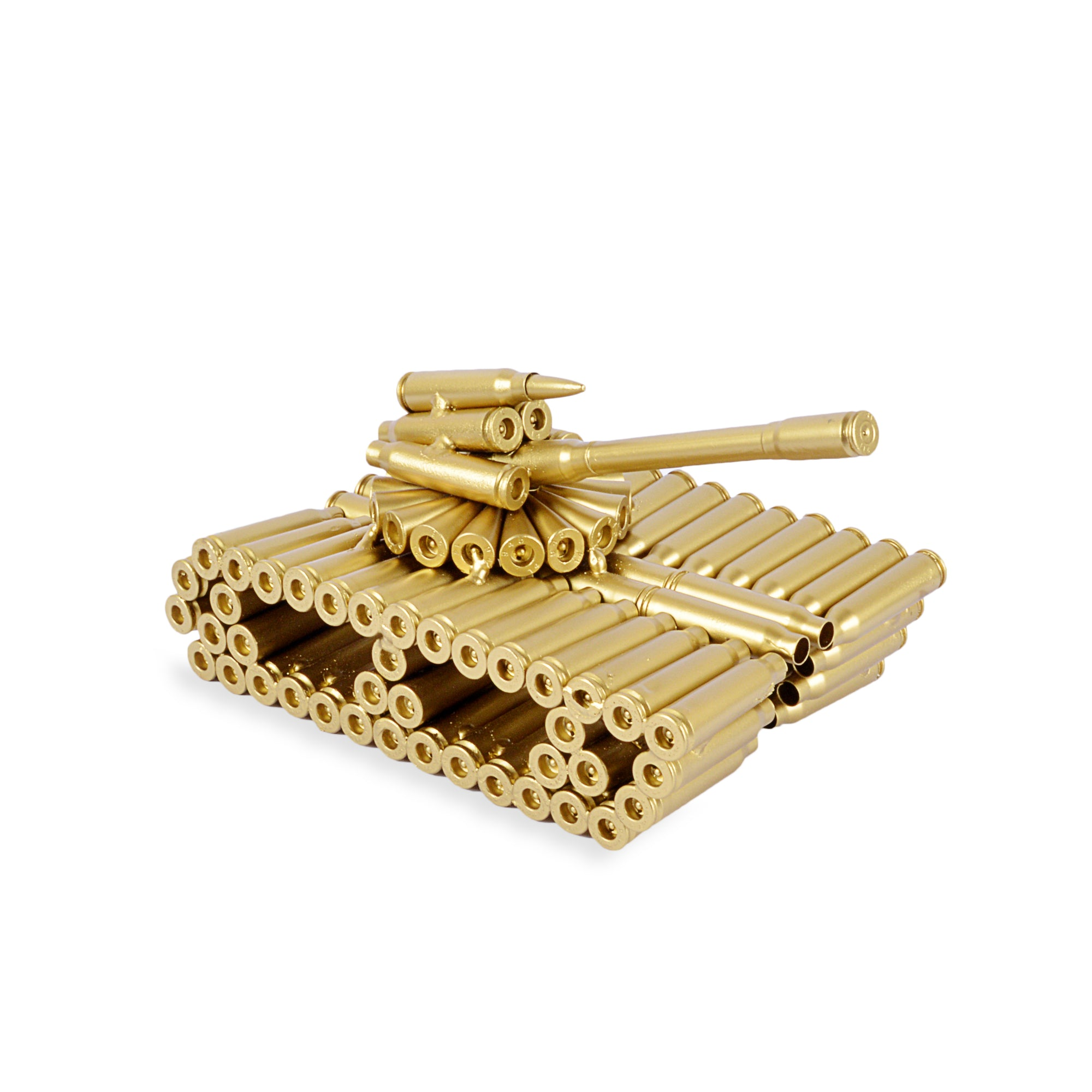 Decorative Army Tank