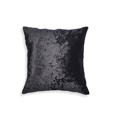 Special Black Cushion Cover