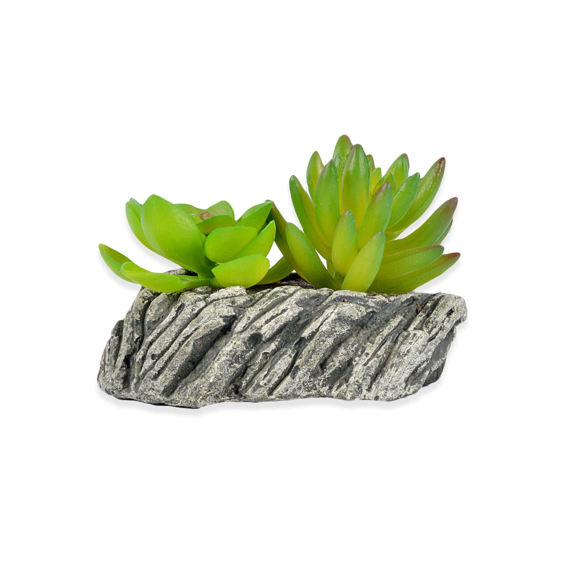 Decorative Pot planter with Ceramic Finish