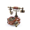 Classic Vintage Button Style Telephone