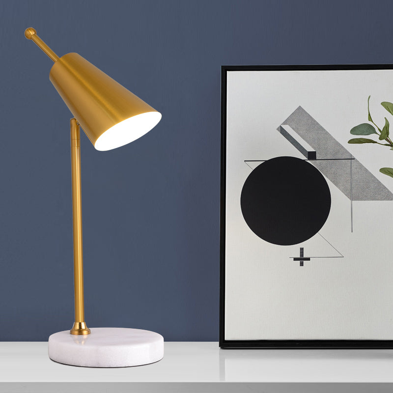 Nordic Table/Desk Lamp