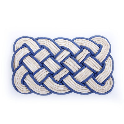 Umbra Loop Home Floor Mat (Blue)