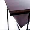 Designer Inverted Pyramed Table