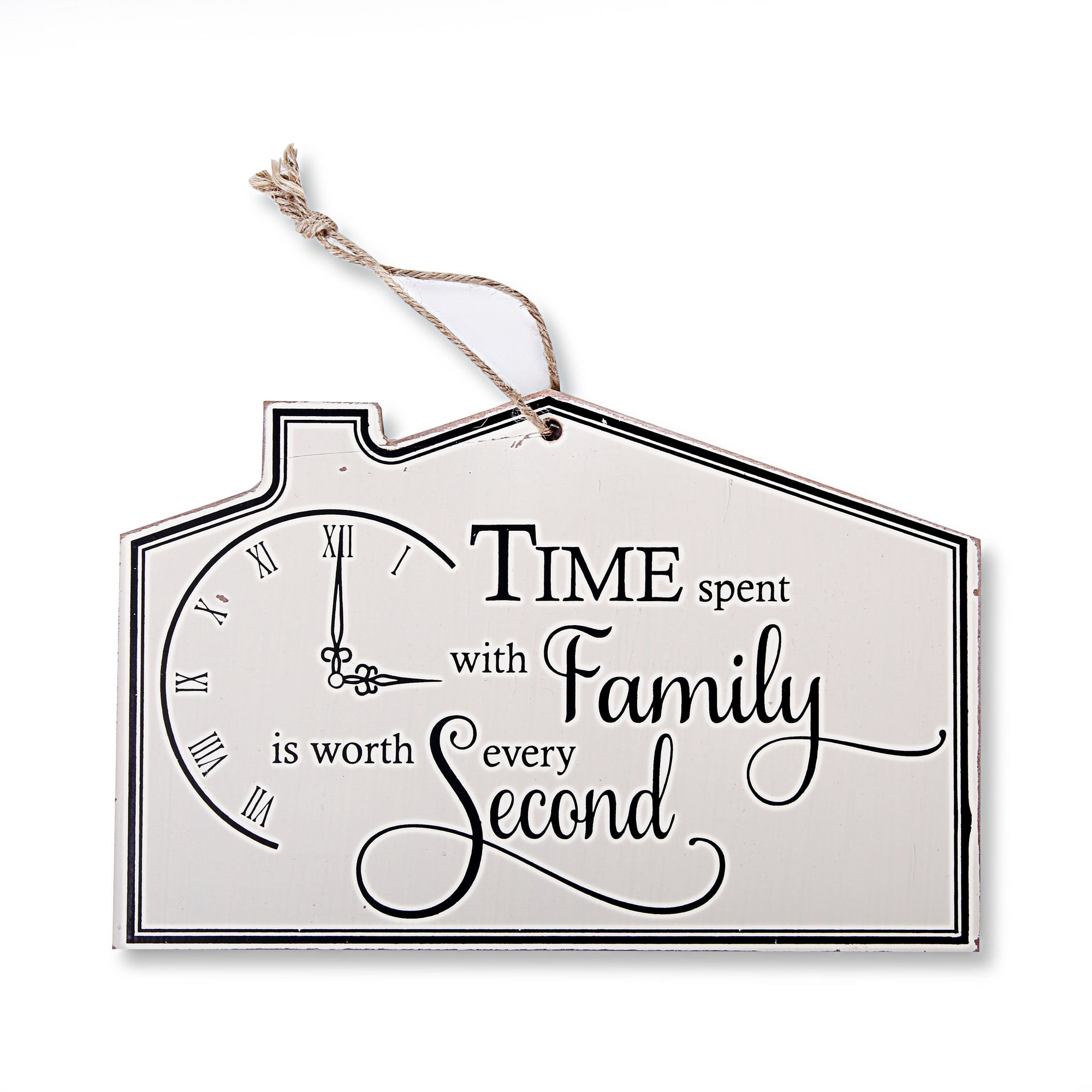 Family Time Wall Quotations