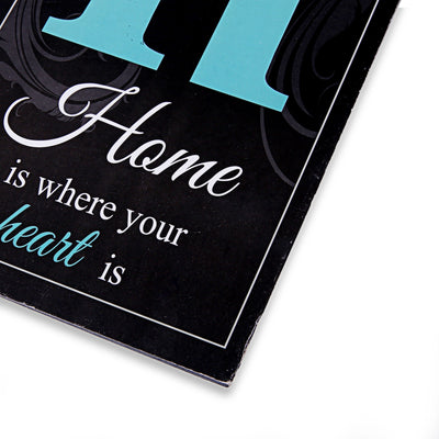 H for Home Wall Quotations