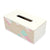 Abstract Design Tissue Box