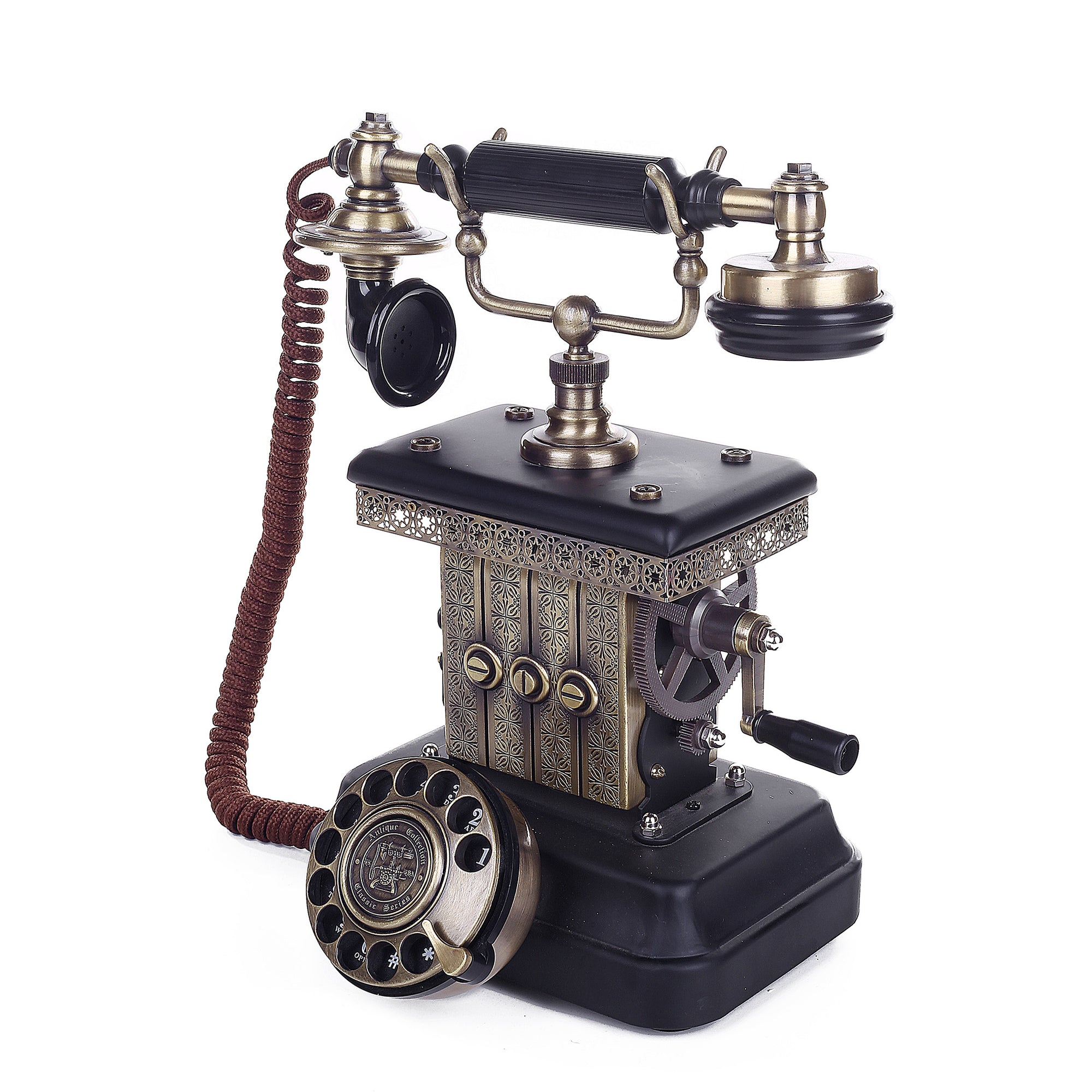Classic Vintage Style Telephone