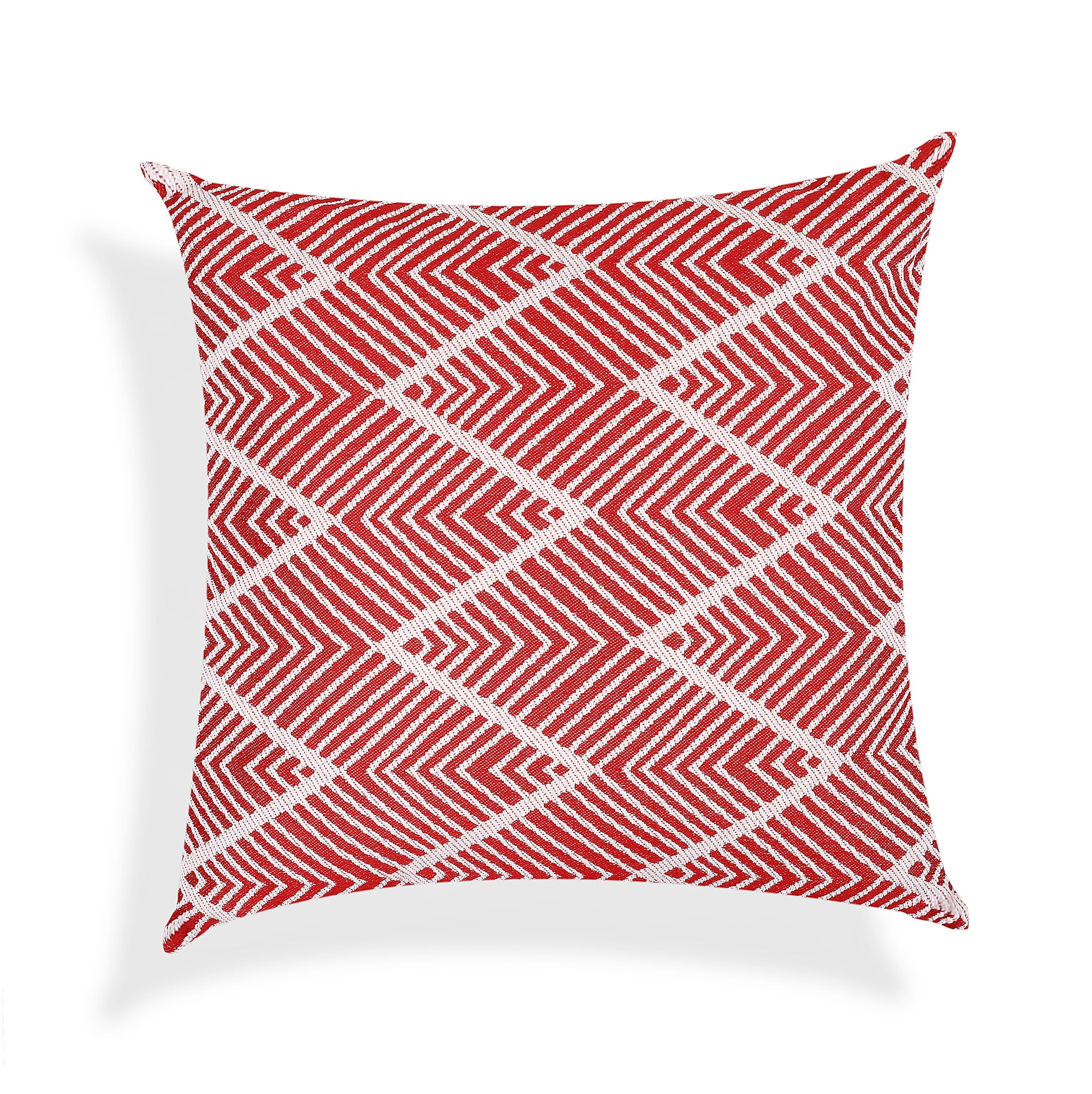 Red Z Design Beige Cushion Cover