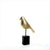 Golden Sparrow Statue (Medium)