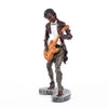 Bass Guitar Player Collectible Ornament