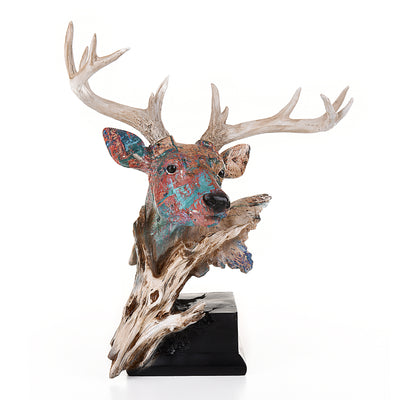 Stag Lord Collectible Figurine