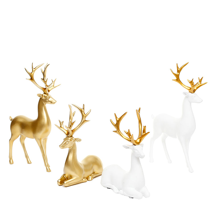 Cute Deer (Set of 2)
