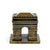 Decorative Triumphal Arch France Paris