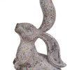 Garden Rabbit Ornaments (Pair)
