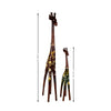 Giraffe Statues (Set Of 2)