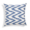 Z Blue Cushion Cover