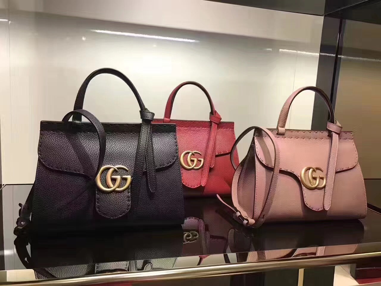781a75dce2b4 Gucci Bag (Different Colors) – Look at my bags