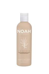 NOAH LEAVES Shampoo nourishing with Bamboo leaves-RAVITSEVA SHAMPOO