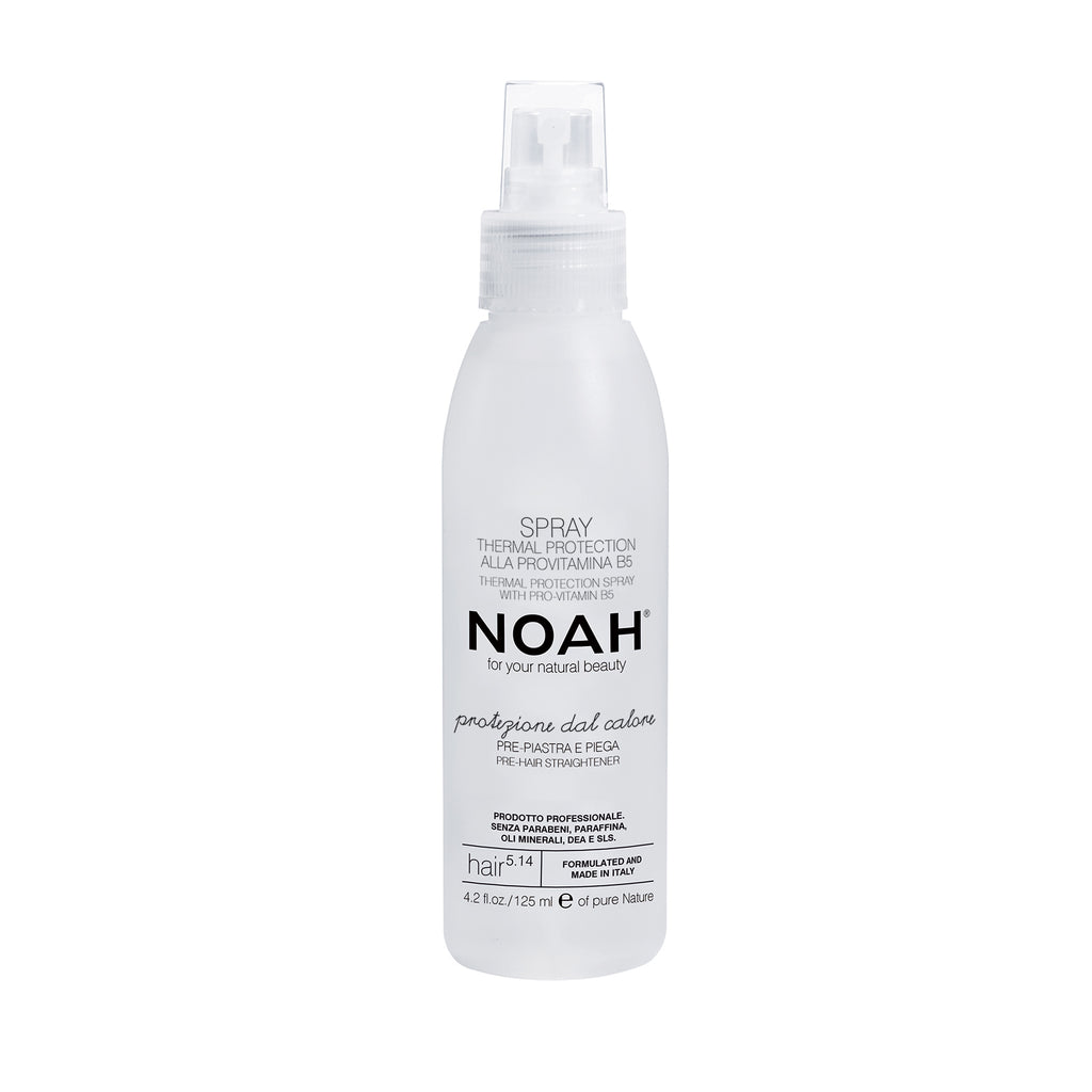 NOAH Spray thermal protection pre-piastra e piega-Lämpökäsittelysuoja