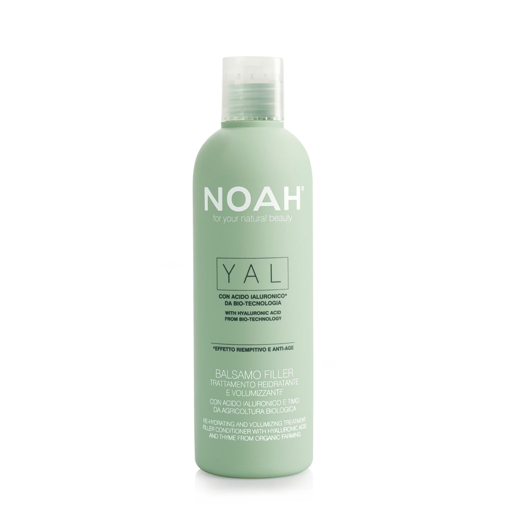 NOAH YAL Re-hydrating and Volumizing Treatment-KOSTEUTTAVA HOITOAINE
