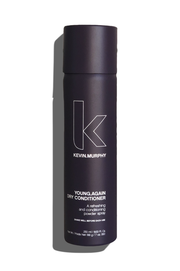 KEVIN.MURPHY YOUNG.AGAIN DRY CONDITIONER (UUTUUS!)