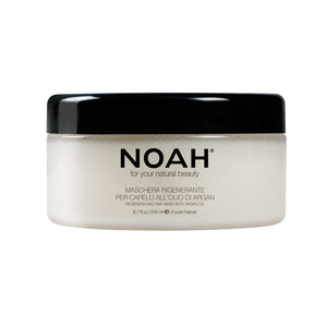 NOAH Natural mask for very dry hair- UUDISTAVA HIUSNAAMIO