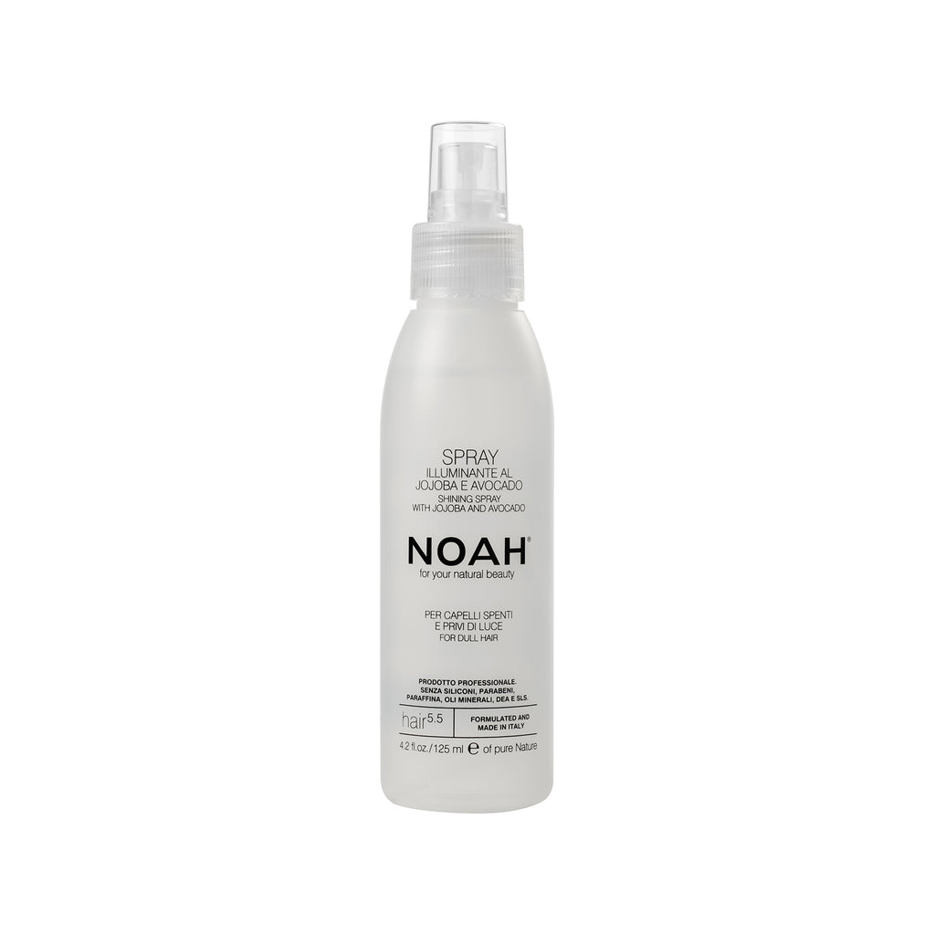 NOAH Shining spray for dull hair- KIILTOSUIHKE