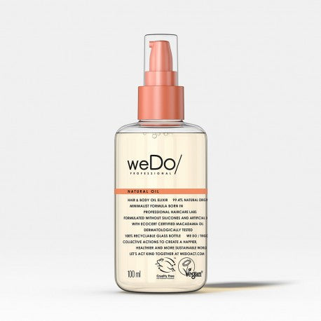 weDo Natural Oil 100ml