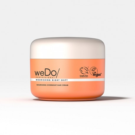 weDo Nourishing Night Shift 90ml