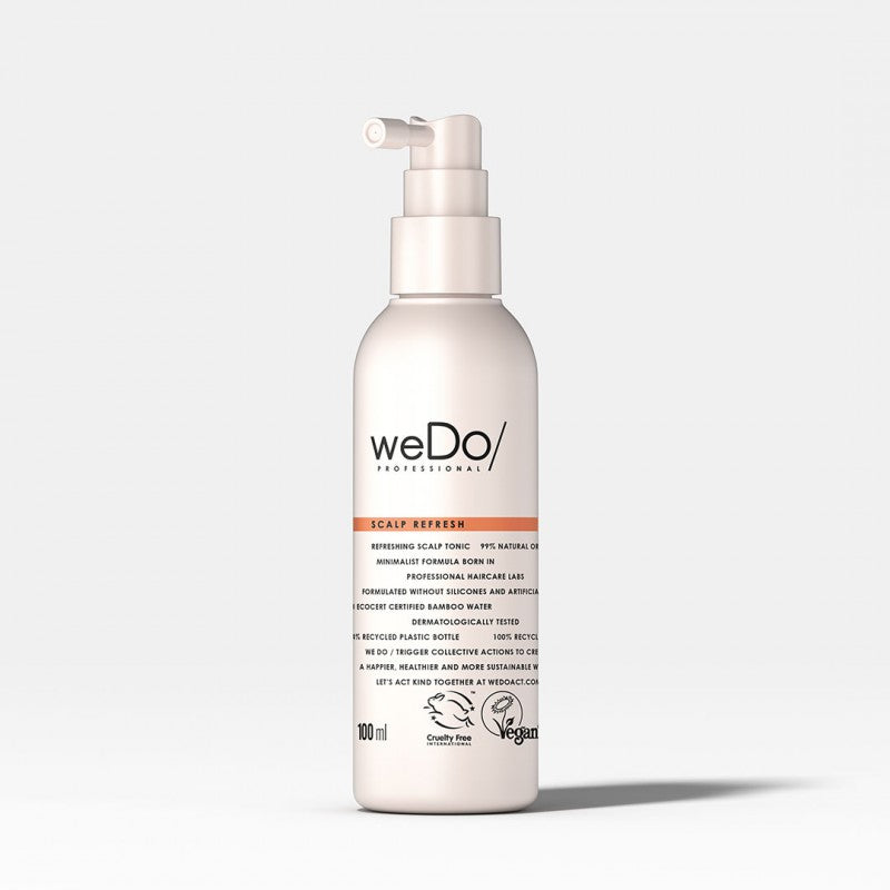 weDo Scalp Refresh 100ml