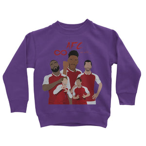 Arsenal Kids' Sweatshirt