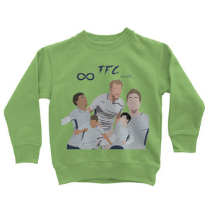 Spurs Kids' Sweatshirt