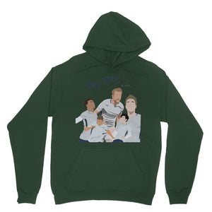 Spurs Heavy Blend Hooded Sweatshirt