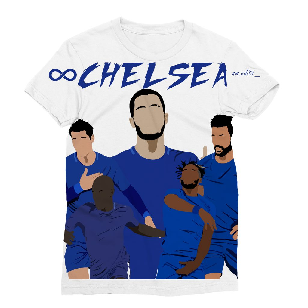 Chelsea Sublimation T-Shirt