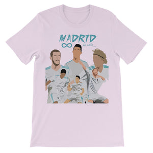Real Madrid Kids' T-Shirt