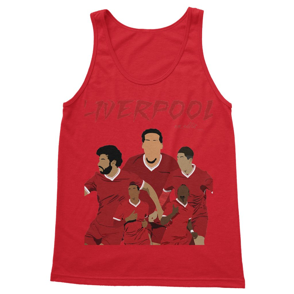 Liverpool Softstyle Tank Top