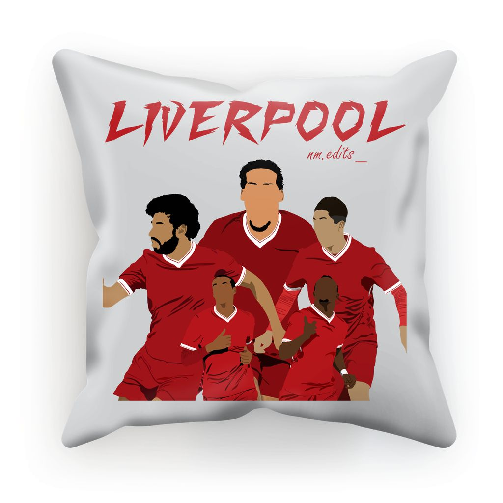 Liverpool Cushion