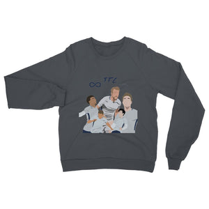 Spurs Heavy Blend Crew Neck Sweatshirt