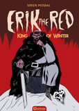 ERIK THE RED - No Ordinary Heroes