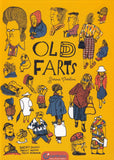 OLD FARTS - No Ordinary Heroes