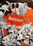 BATAILLES - No Ordinary Heroes