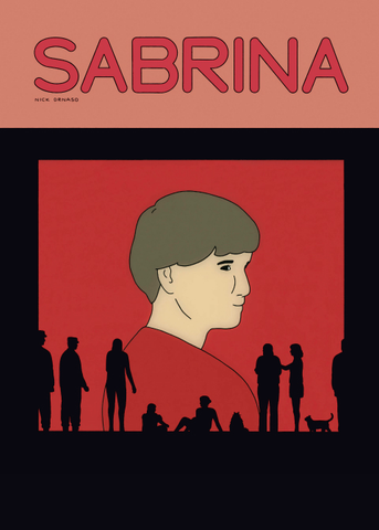 SABRINA - No Ordinary Heroes