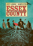 ESSEX COUNTY - No Ordinary Heroes
