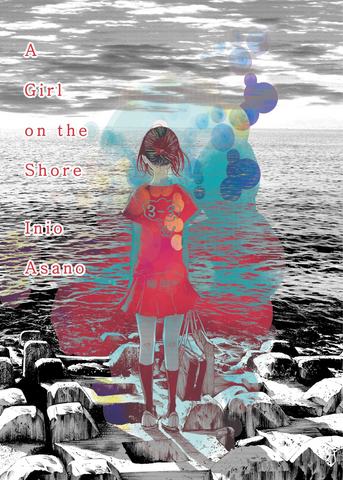 A GIRL ON THE SHORE - No Ordinary Heroes