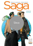 Saga, Vol.1 - No Ordinary Heroes