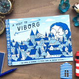 A VISIT TO VIBORG